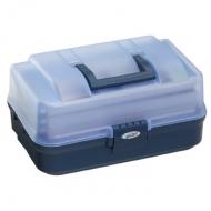PLASTICA PANARO szerelékes láda 149-es - kék