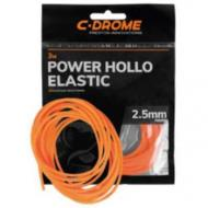 PRESTON C-Drome Power Hollo Elastic - 2,5mm