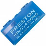 PRESTON Hooklength Box Short - rövid előketartó