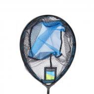 PRESTON Latex Match Landing Net 18' merítőfej (45cm)