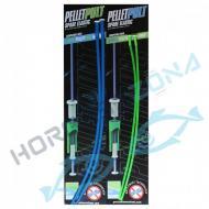 PRESTON Large MatchPult spare elastic erős csúzli gumi (PCAT/12)