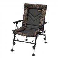 PROLOGIC Avanger Comfort Camo Chair - horgász fotel 140kg-ig