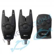 PROLOGIC BAT+ Bite Alarm Blue Set 2+1