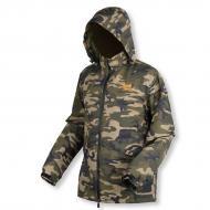 PROLOGIC Bank Bound 3 évszakos terepszínű kabát L-es