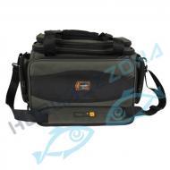 PROLOGIC Cruzade Carryall Bag szerelékes táska