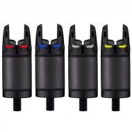 PROLOGIC K3 bite alarm set 4+1 elektromos kapásjelző szett