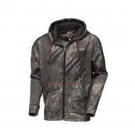 PROLOGIC Realtree kapucnis pulóver M-es