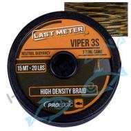 PROLOGIC Viper 3S 15m 20lbs