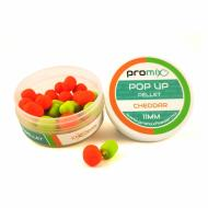 PROMIX Pop Up Pellet 11mm - Cheddar