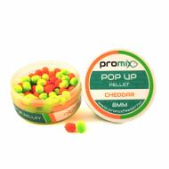 PROMIX Pop Up Pellet 8mm - Cheddar