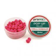 PROMIX Pop Up Pellet 8mm - Krill-kagyló