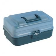 PLASTICA PANARO szerelékes láda 145-ös - kék