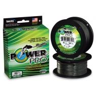 POWER PRO Fonott zsinór - 0,10mm (135)
