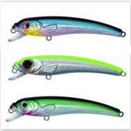 Predator-Z Bleak Minnow 8,5cm 8g sötétzöld
