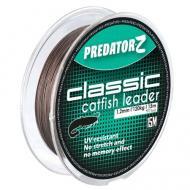 Predator-Z Classic harcsázó előkezsinór - 1,20mm (120kg)