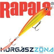 RAPALA X-Rap - 10cm / Hot Head HH (XR10HH)