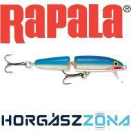 RAPALA Jointed -  7cm / J07 Blue (J07B)