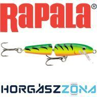 RAPALA Jointed -  9cm / FireTiger (J09FT)