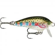 RAPALA Mini Fat Rap - 3cm/3,5g (MNF03RT)