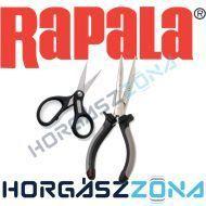RAPALA RTC-6SPLS Horgászfogó ollóval,