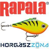 RAPALA Rippin'Rap - 7cm / RPR07FT FireTiger