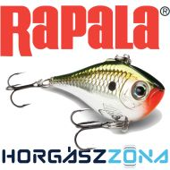 RAPALA Rippin'Rap - 7cm / RPR07GCH Gold Chrome