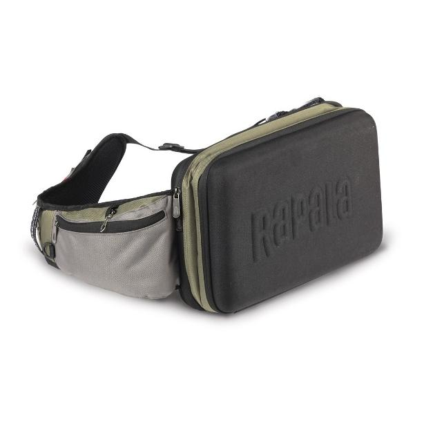 RAPALA Sling bag King Size (46006-LK)