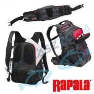 RAPALA Urban Backpack pergető hátizsák (RUBP)