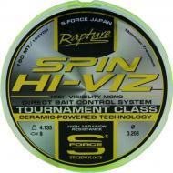RAPTURE Spin HI-VIZ 150m 0,22mm fluo pergető zsinór