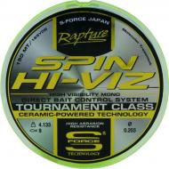 RAPTURE Spin HI-VIZ 150m 0,30mm fluo pergető zsinór