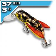 REBEL Bumble Bug - Bug Hornet 3,8cm/3g