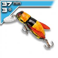 REBEL Bumble Bug - Bumble Bee 3,8cm/3g