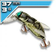 REBEL Bumble Bug - Horse Fly 3,8cm/3g