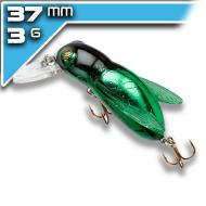 REBEL Bumble Bug - June Bug 3,8cm/3g