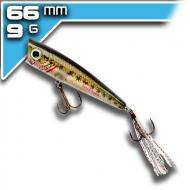 REBEL Super Pop-R 6,6cm/9g - Baby Bass