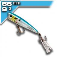 REBEL Super Pop-R 6,6cm/9g - Blue Darter