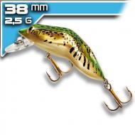 REBEL Teeny-Wee Frog 3,8cm/2,5g Northern Leopard Frog crankbait