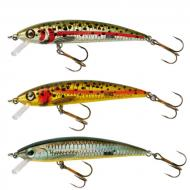 REBEL Tracdown Ghost Minnow - Pack