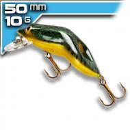 REBEL Wee Frog 5cm/10,5g Green Bullfrog crankbait