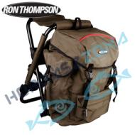 RON THOMPSON Heavy Duty XP Backpack Chair