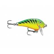 RAPALA Mini Fat Rap - 3cm/3,5g Firetiger (MFR03FT)