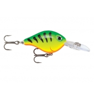 RAPALA Ultra Light Crank - 3cm / Firetiger