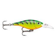 RAPALA Ultra Light Shad - 4cm / Firetiger (ULS04FT)