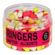 Ringers Allsort Wafters - 6mm