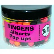 Ringers Allsorts Match Pop-Ups