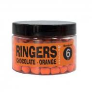 Ringers Chocolate Orange Bandem Wafters - 6mm