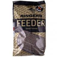 Ringers Feeder Mix F1 Black etetőanyag