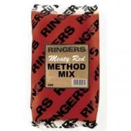 Ringers Meaty Red Method Mix
