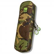 Rod Hutchinson CLS Compact Rig Wallet - Előketartó és aprócikk tároló
