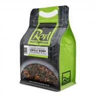 Rod Hutchinson Cooked Particles - Chili Hemp chilis kendermag - 2 kg